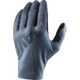 Mavic Deemax Handschuhe grau
